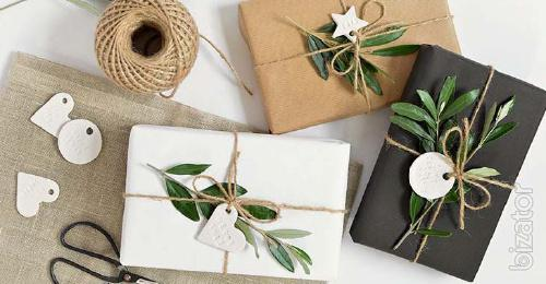 corporate gifts from the studios of Edem bottom