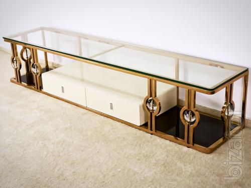 Buy Mirrored furniture for the house Uzhgorod furniture with a mirror surface waiting for you to buy mirrored chest of drawers, coffee table, or something else? We have you
