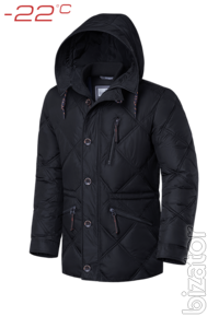 Jacket mens winter