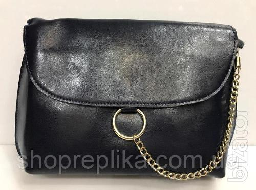 Bag genuine leather ss258471 Leather handbags, clutch bag