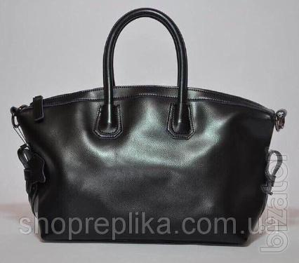 Bag Givenchy leather fully