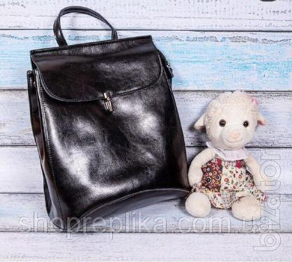 Stylish leather backpacks , backpack, leather ss258468