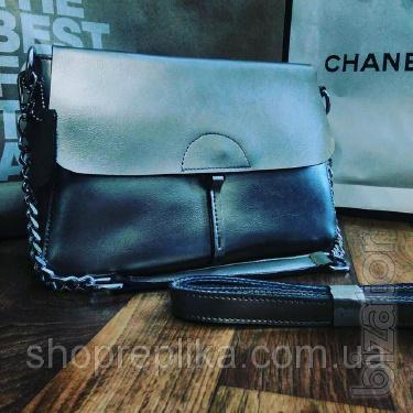 Bag genuine leather ss25823 Women's Leather bags