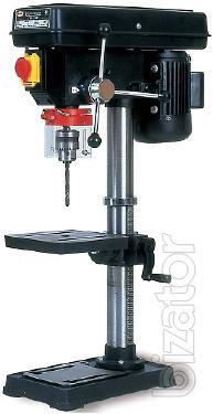 Table drilling machine PTB-16B/230