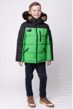 Children's clothing wholesale from the manufacturer.