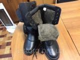 Ankle boots winter insulated