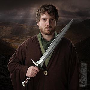 The Sword Sting Of Bilbo Baggins