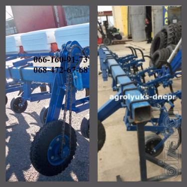 Cultivator Krn propashnoj 5.6, 4.2 at your choice