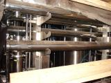 Filling line for dairy products