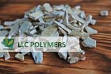 Acquire crushed polystyrene - HIPS, waste polystyrene
