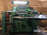 Nitrospina machine Bremer-381/3