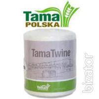 ШпагатTama, Tama-JohnDeere для сена и соломы