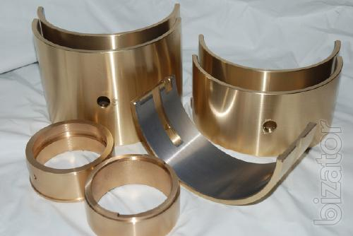 liners for Penza compressors