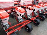 Seeder Oops 8 tarnsport and drilling control