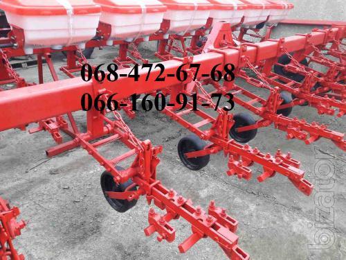 Cultivator Krn 5.6, Krnv 5.6/ 4.2