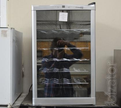 Chill Cabinet wine refrigerator Climadiff CV table 70 AD