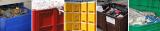 Large plastic container, Dolav