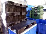 Plastic pallets (pallet) Dolav