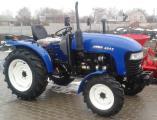 Mini tractor Jinma-404 (Jinma-404)
