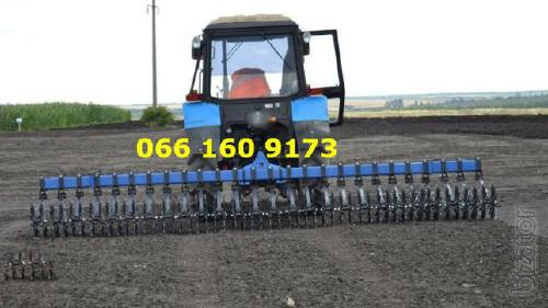 Harrow rotary hoe 6 foot Hoe rotary LCC