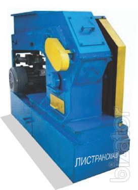 Preobrazjenskaya machine MPL-150М1