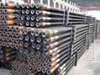 Продаем насосно-компрессорные трубы от 33 до 114 мм