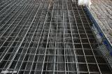 Mesh for concrete ties 110х110х5