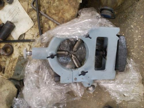 1К625 fixed steady rest (dia. 180 mm), fixed Bezel 1К62Д , TS-70 (dia. 180 mm, 200 mm), fixed Bezel 1К625Д, TC-75, TC-85 (dia. 180 mm,