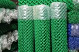 Mesh Netting with polymeric coating (PVC)