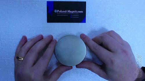 Polish neodymium magnets - Poland-Magnit.