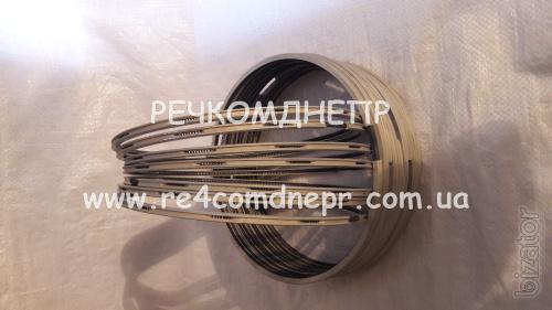 Sell piston rings for Diesel 6чн21/21