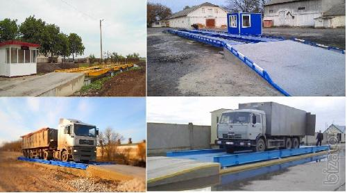 Automotive from 4.5 meters to 24 meters, from 25 tons to 100 tons