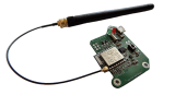 WiFi scales weighing terminal module