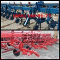 5.6 krn cultivator reinforced with a transport device