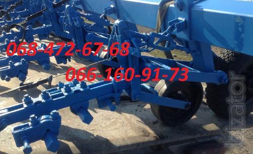 Weeding cultivator Krn 5.6 on ball bearings(203, 503, 205)