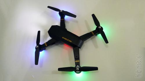 S9 c quadcopter WiFi camera. folding case
