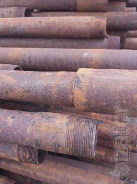 Sell pipe tubing 73 5.5 at 13000 UAH. T.