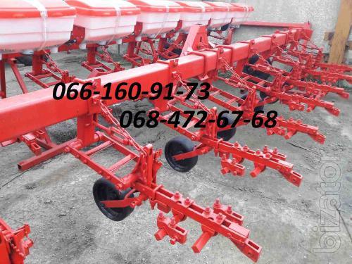 Reinforced weeding cultivator Krn 5.6 ,5.6 Krnv