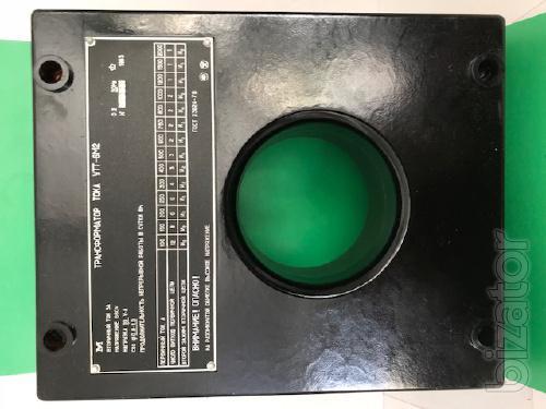И54М, И515М, UTT-5M, УТТ6М1, УТТ6М2 current Transformers measuring laboratory
