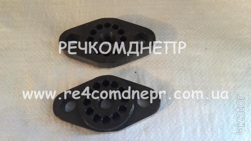 Sell flange 2ок1.86.06. / flange 2ок1.86.1 On the Compressor 2ОК1