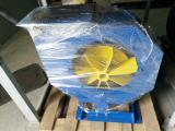 The fan dust VTSP 5-45 No. 4