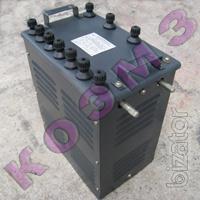 The control Cabinet CC-5101, CC-5102, SHU-5103, SHU-5104