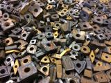 We buy scrap and surplus stock of bystroletov and tverdosplav: drills, mills, cutters, taps, dies, drawing dies, carbide burrs, etc.