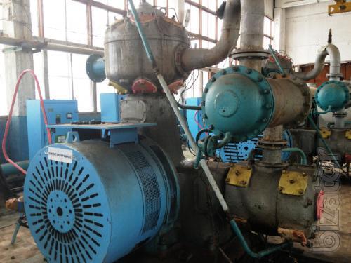 Repair compressor 205ГП-30/8, Repair compressor 205ВП-30/8