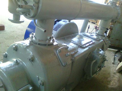 Repair compressor 2ВМ10-63/9