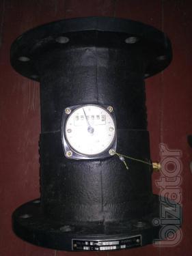 Water meter MZ-50, MZ-80, MZ-100, MZ-150, MZ-200 PoWoGaz (water meter, water meter)