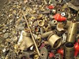 Scrap Brass is expensive