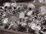 Scrap Aluminum is expensive