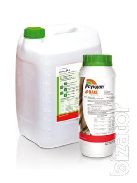 Sell Herbicide Roundup Nikolaev.