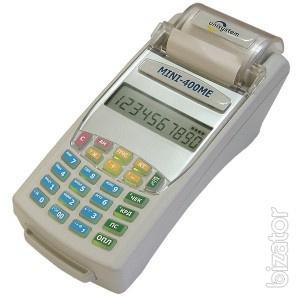 Cash register MINI-T 400ME